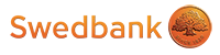 LOGO - Swedbank - 2nd Tier - DO NOT USE