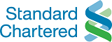 LOGO - Standard Chartered - 1st Tier - DO NOT USE
