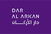 LOGO - Dar Al Arkan - 2nd Tier - DO NOT USE