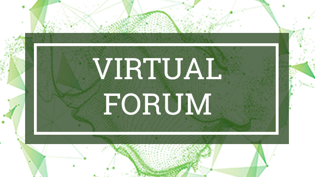 The GlobalCapital Sustainable and Responsible Capital Markets Virtual Forum 2020