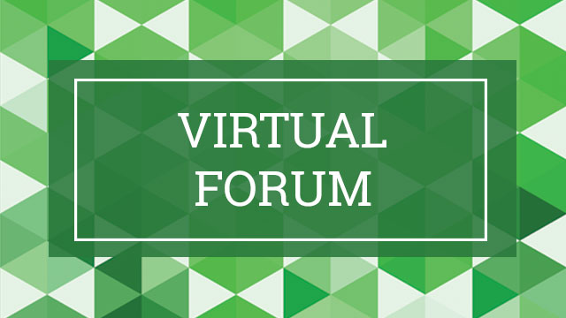 International Schuldschein and Corporate Debt Forum — Virtual 2020