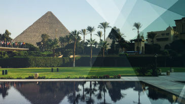 Egypt: An Introduction to Fintech